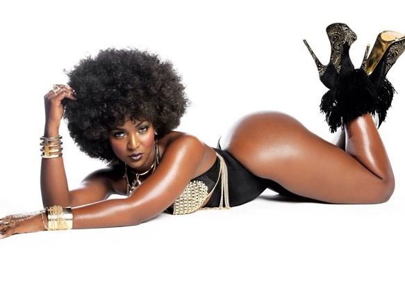 DLIFE STYLEZ PRESENTS AMARA LA NEGRA
