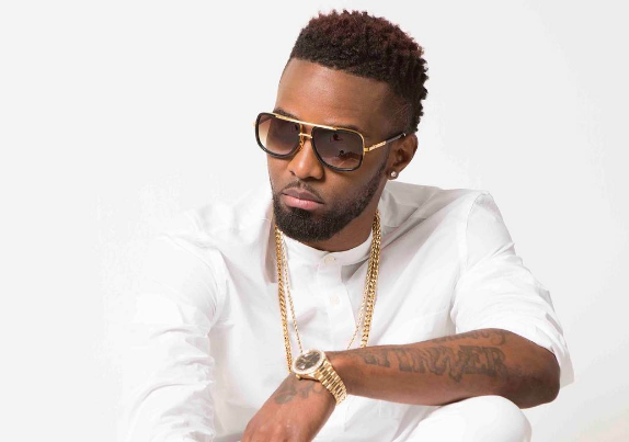 Konshens LIVE interview with host DLife