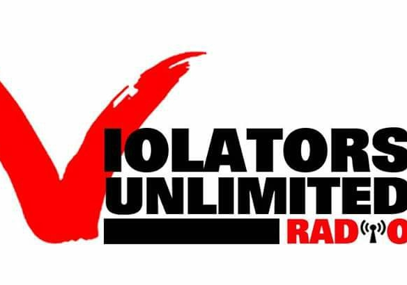 Image result for Violators Radio