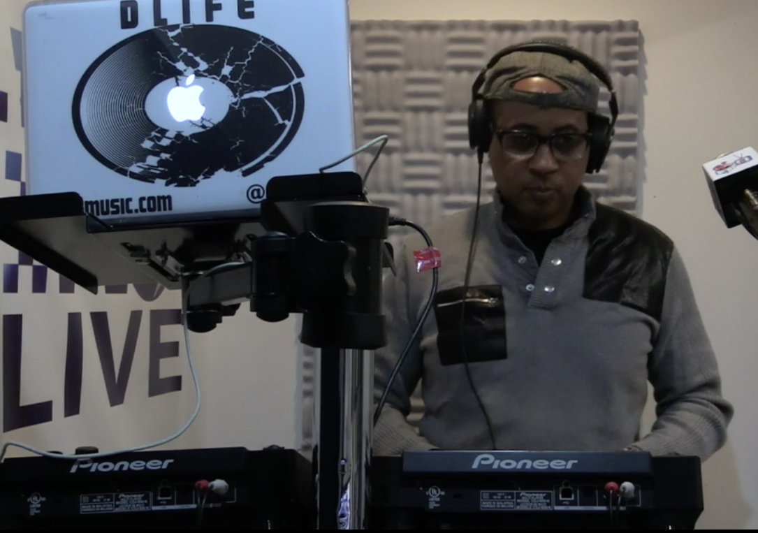WCL/Sirius XM DJ DLife brings you the best in Soca/Reggae/Afro Beat & Latin Music