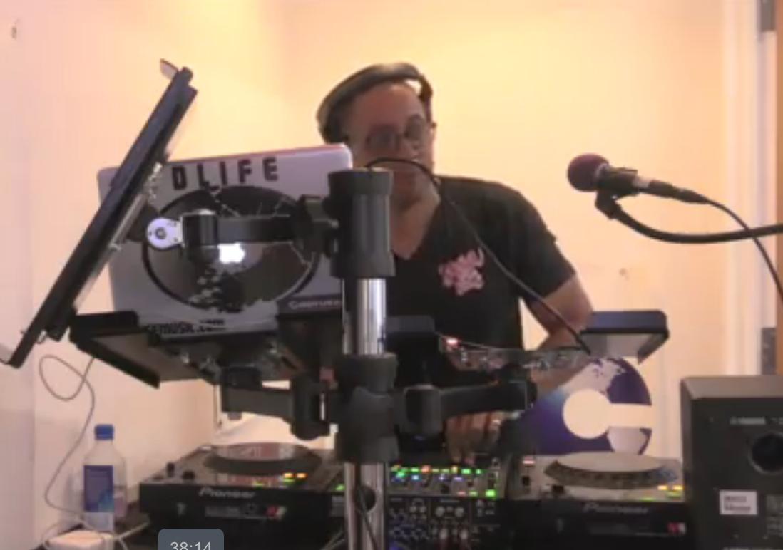 WCL/Sirius XM DJ Dlife brings you the best in Soca, Reggae, Latin & Afro Beats mixshow