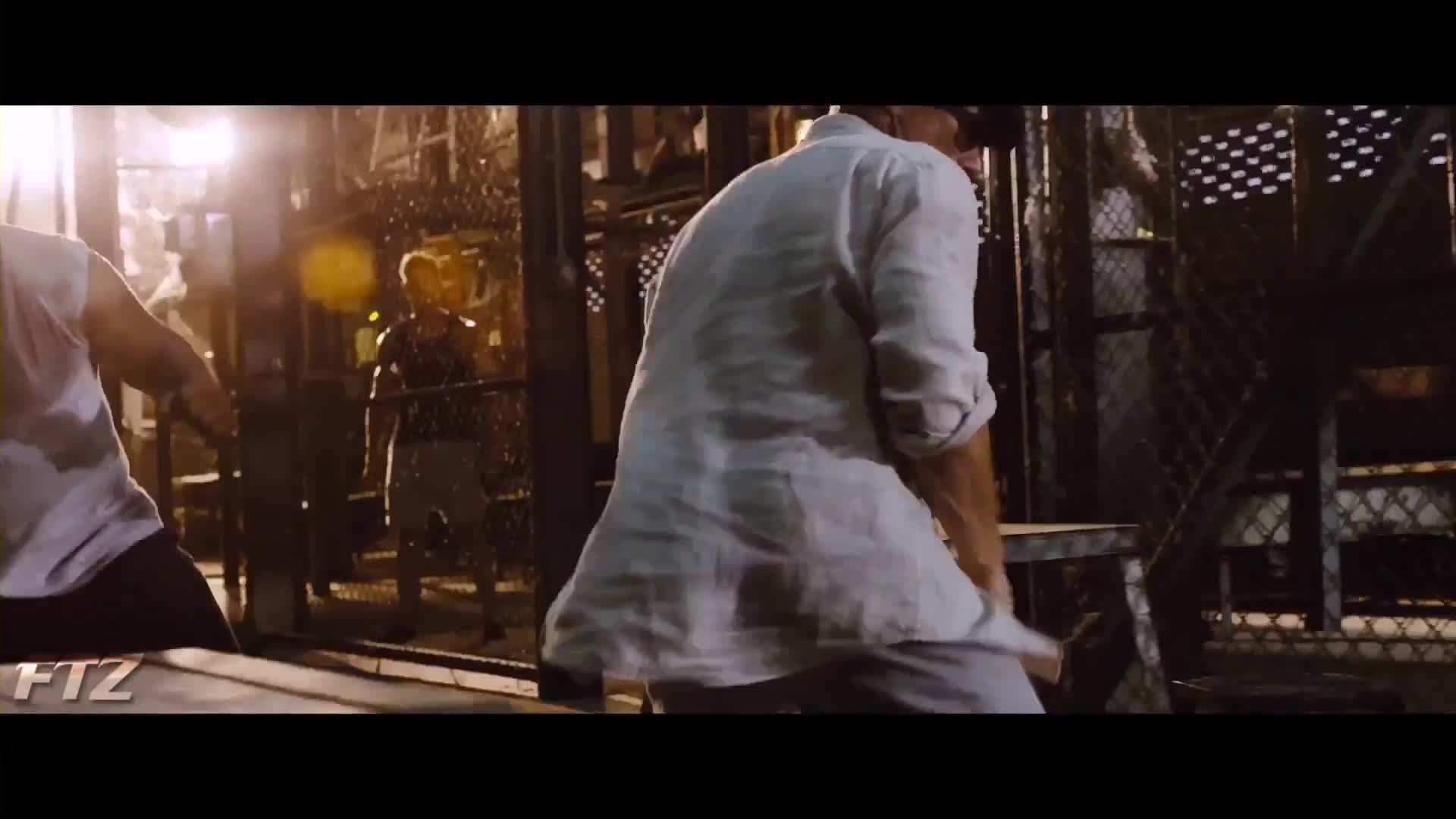 Kickboxer׃ Retaliation -