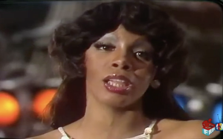 Legendary Donna Summer Tribute