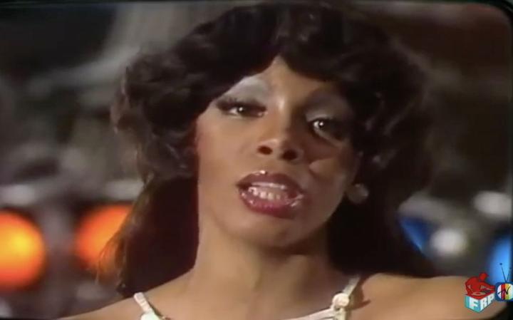 Legendary Donna Summer Tribute