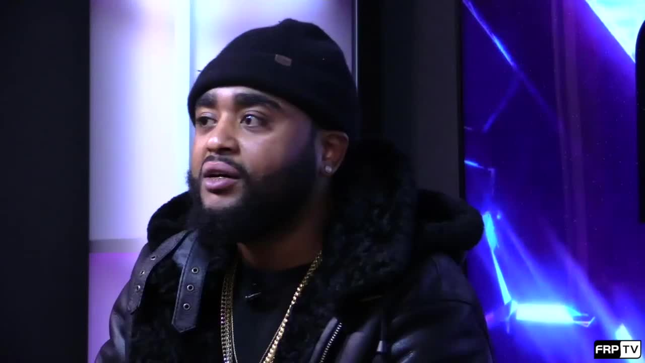 CHOPPA ZOE TALKS LOSING OVER 200 POUNDS AND NEW SON