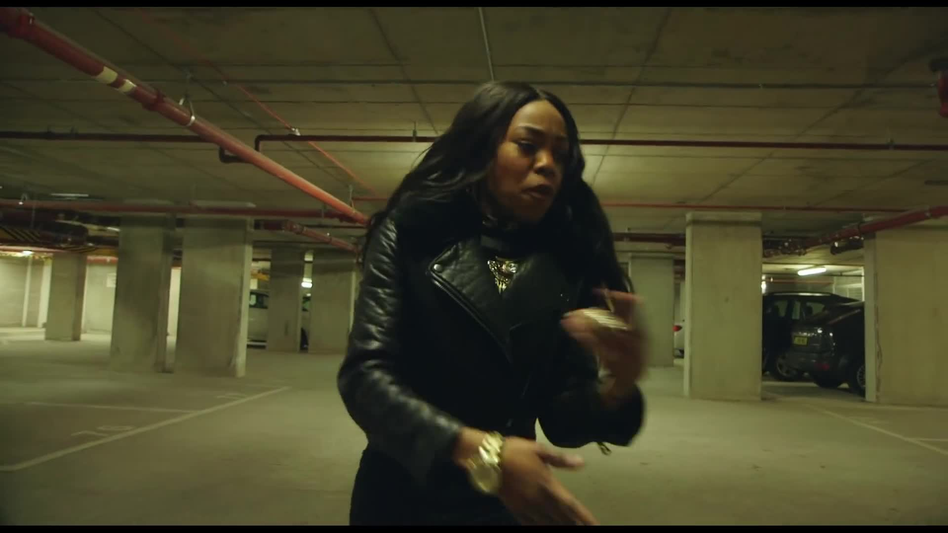 Lady Leshurr - Queen's Speech Ep.1