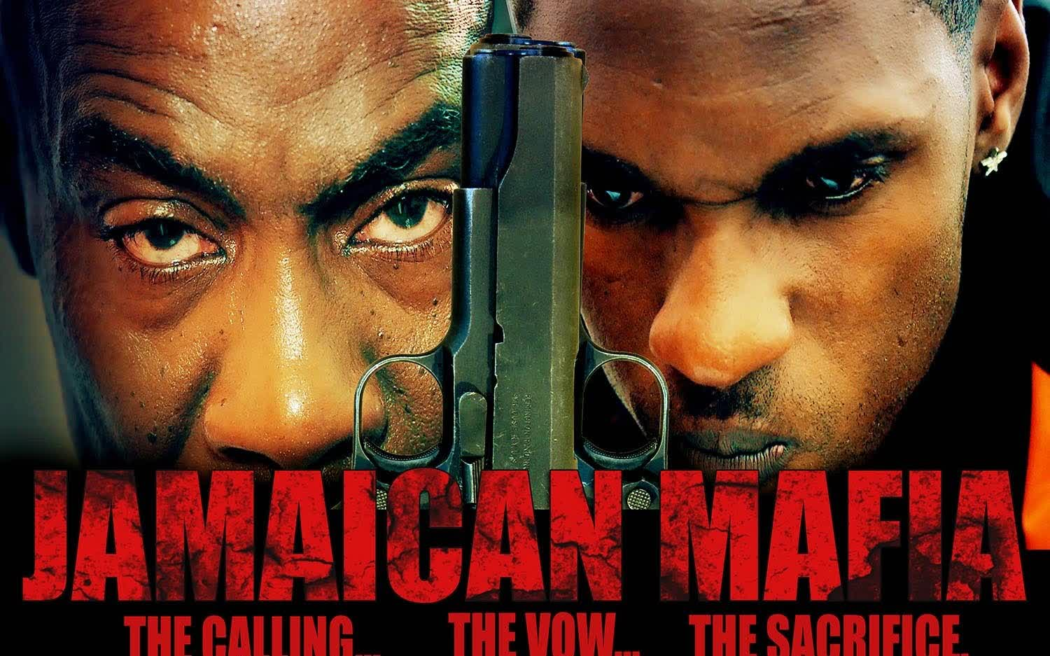 Jamaican Mafia Official Movie
