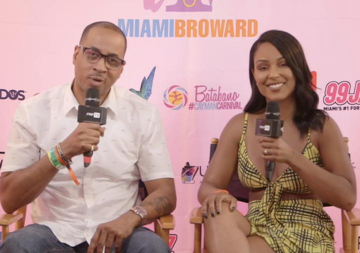Miami Carnival 2018 RECAP