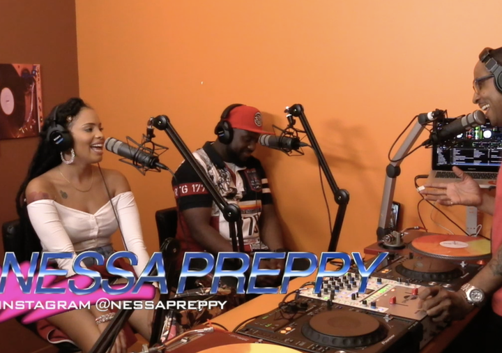 NESSA PREPPY TALK SUCCESS OF HIT SINGLE TINGO